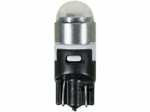 For 1981-1987 Mercury Lynx Parking Brake Indicator Light Bulb Wagner 98778NZ