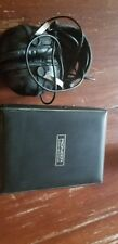 VINTAGE PIONEER SE-205 & case rare find  STUDIO SOUND QUALITY STEREO HEADPHONES