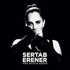 SERTAP ERENER - KIRIK KALPLER 2016  - CD NEU ALBEN 2016