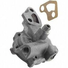 Melling M72 New Oil Pump