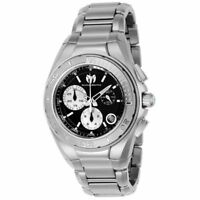 Technomarine Women's TM-215027 Manta Neo Classic Quartz Black Dial Watch