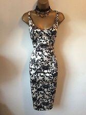 COAST wiggle dress size 14 vgc