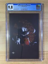 Disney Comics and Stories #13 Mickey Mouse Dell Otto Gold Variant CGC 9.8