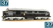 Bachmann 31-998 LMS 10001 BR Black & Chrome Early Emblem  NEW IN TODAY