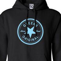 Hecho en Texas HOODIE Dallas Houston Austin Made In Hooded Sweatshirt