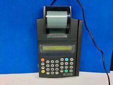 Lipman Nurit 2085 Point of Sale Credit Card Terminal Machine