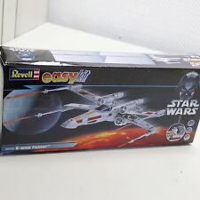 Revell Modellbausatz, EasyKit Star Wars X-Wing Fighter  # 06656
