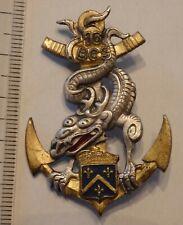 insigne militaire pucelle 16° BCS  DRAGO G2675