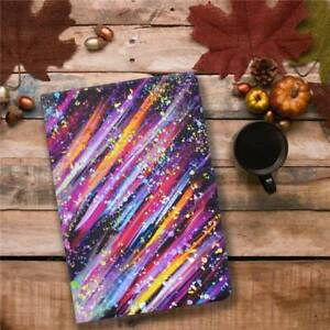 For iPad 5th 6th 7th 8th Gen Air Pro Case Magnetic PU Leather Smart Cover Stand