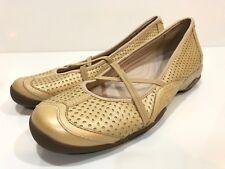 Bare Traps Estee Women'S Criss Cross Mary Janes Shoes Size 10 M