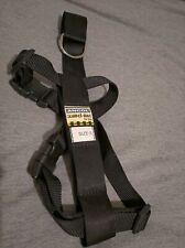 ANCOL Control-time CAR SEATBELT SECURE HARNESS Small S Chest LABRADOR DOG BLACK