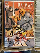 Batman The Adventures Continue #2 (Dc Comics, 2020) 1st App Sunny 1st Print Nm
