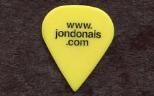Anthrax Concert Tour Guitar Pick! Jon Donais custom stage Pick