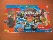 Skylanders Trap Team Starter Pack Nintendo WII U ACTIVISION BLIZZARD