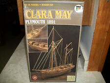 Constructo 1/60 Scale Clara May, Plymouth 1891