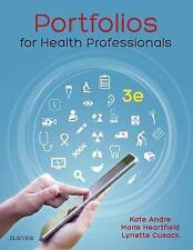 Portfolios for Health Professinals 3e by Heartfield, Andre (Paperback, 2016)