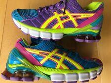 Raro Kinsei 4 Calzado para Correr Asics de mujer de Estados Unidos 8.5 (EUR 40/25.5 cm) NUEVO