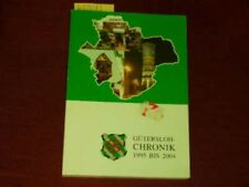 ; Hans D Musch Gütersloher Chronik: 1995-2004
