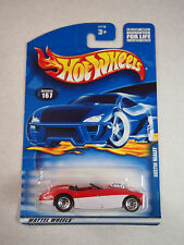 Hot Wheels 2001 ISSUE AUSTIN HEALEY