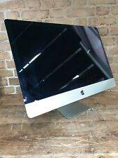 "Apple iMac 27"" i5 3rd Gen 2.90GHz Late 2012 1TB HDD 8GB RAM 307976"