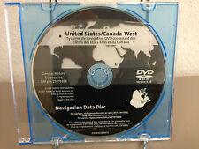 2005 2006 2007 2008 2009 Chevrolet Cadillac Pontiac Saab Navigation DVD West