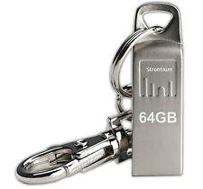 Strontium Ammo Silver 64 GB USB 3.0 Pendrive 64GB 3.0