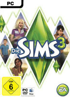 Die SIMS 3 Original Spiel Hauptspiel Main Game PC CD Key EA Origin DOWNLOAD CODE