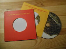 CD POP van i Dik Hout-droemen Dief (2) canzone Sony Smart Double T Music