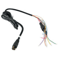 Garmin Bare Wire Power Data Cable GPSmap 525s 526s 531s 536s 540s 541s 545s 546s