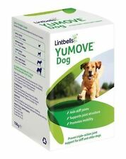 Lintbells Yumove Joint Support Supplement for Dogs 120 Tablets 100-Gram