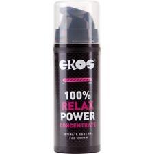 X) Eros 100 relajante a NAL mujer concentrado