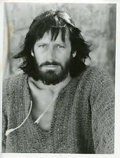 PETER STRAUSS PORTRAIT MASADA ORIGINAL 1981 ABC TV PHOTO