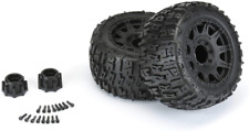 Pro-Line Racing PRO1017510 2 Tires Set For Trucks
