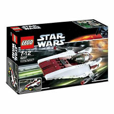LEGO® Star Wars 6207 A-wing Fighter