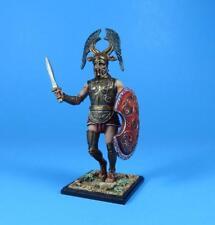 Lead Army - 5030 - Spartan Hoplite in Heavy Armor, 5th C. BC - St. Petersburg