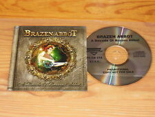 Brazen Abbot-A Decade of.../LIMITED-CD 2004 (cardsleave)