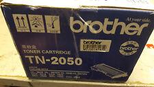 Original Brother Toner TN-2050 TN-2000 HL-2040 2070 2045 2075 DCP-7010 7025 New