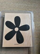 New Stampin Up: Big Blossom Retired.