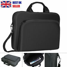 More details for 15.6 inch laptop pc waterproof shoulder bag carrying soft notebook case cover