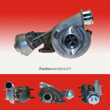 Neuer Original Garrett Turbolader für Honda Civic 2.2 / 103 KW, 140 PS / 753708