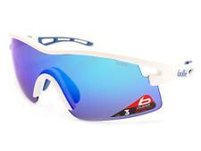 60e0ee40cd0 Bolle Vortex Sunglasses Matte White Frame Medium 12264