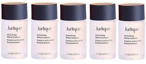 Jurlique Activating Water Essence - 10 x 10 ml - New
