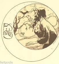 ASSOCIATION BELGE DES COLLECTIONNEURS ET DESSINATEURS D'EX-LIBRIS -ANNÉE 1926.