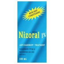 Nizoral Anti-Dandruff Shampoo Treatment 1% 100ml