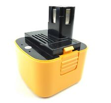 12V Battery for Panasonic EY6409 EY6405 EY7201 Replaces EY9106 EY9200 EY9201 +++