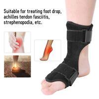 Ankle Support Strap Adjustable Wrap Bandage Brace foot Pain Relief Sport Sprain
