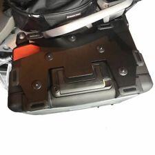 Zusatzgepäckträger BMW R1200GS LC,R1250GS Variokoffer,luggage rack,SCHWARZ