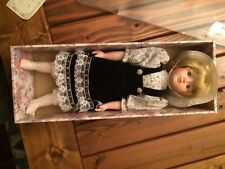 Porcelain doll from Monarch Collectible Dolls baby doll #34 of 180