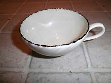 vintage Lenox WEATHERLY D517 China D-517: COFFEE CUP, New!