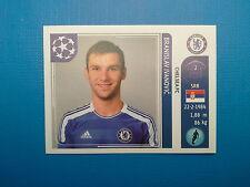 Panini Champions League 2011-12 n.283 Ivanovic Chelsea